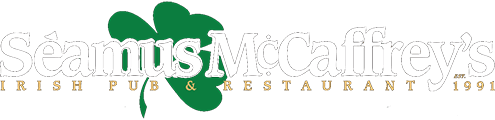 Seamus McCaffrey's Irish Pub and Restaurant
